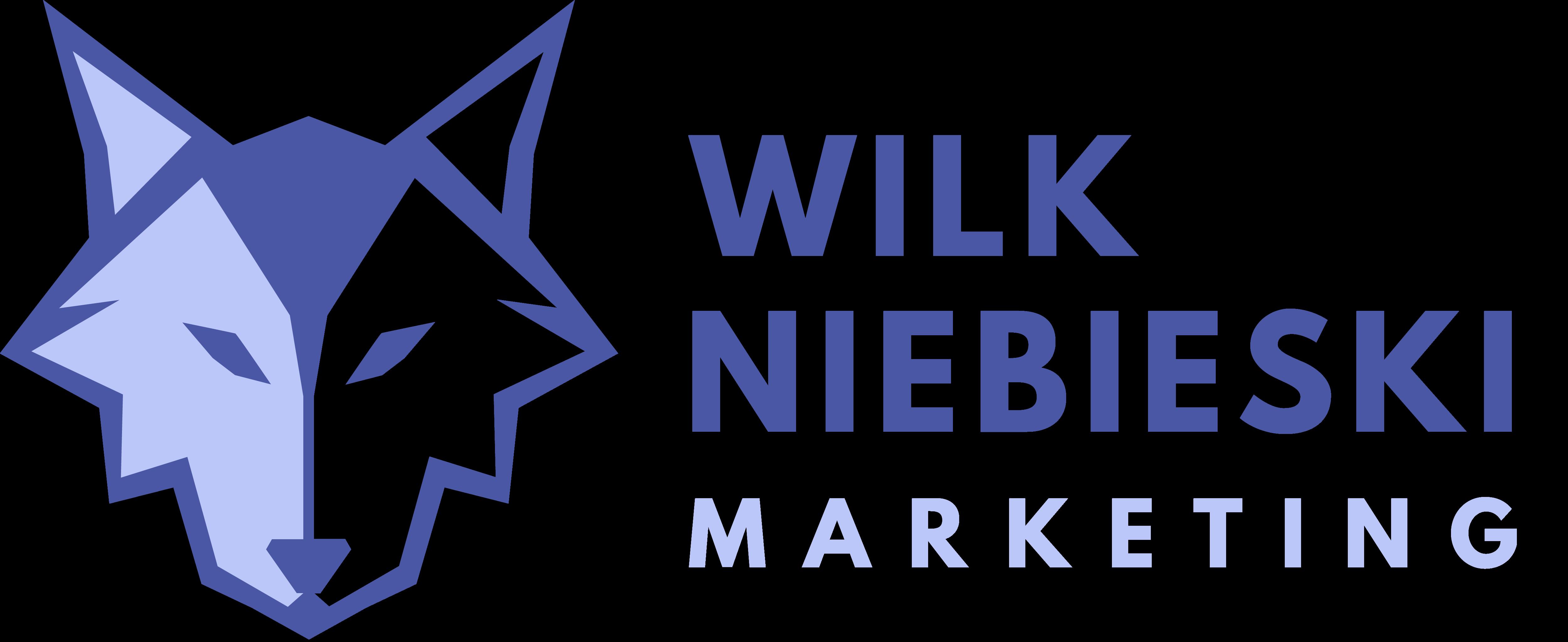 Wilk Niebieski – agencja marketingowa